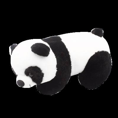 Custom Cute Plush Stuffed Panda Animals Toys Wholesale