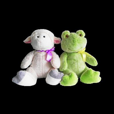 Soft Custom Plush Stuffed Animal Toys Wholesale