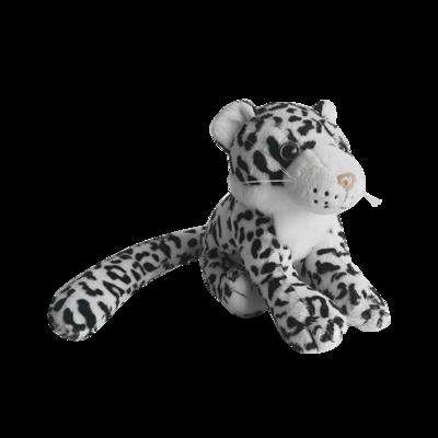 Soft Custom Stuffed Plush Leopard Toy Wholesale